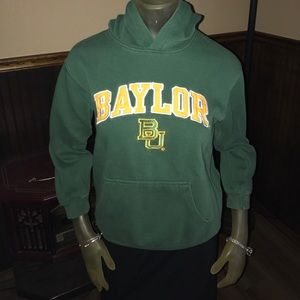 NCAA Other - BOYS Baylor Bears Athletics Hoodie Youth L 10/12