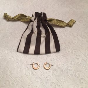 henri bendel Jewelry - Authentic Henri Bendel Earrings