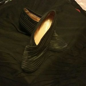 united nude Shoes - United Nude black stretch booties size 37 (7)