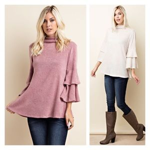 Sweaters - Clearance✨ Chic Top