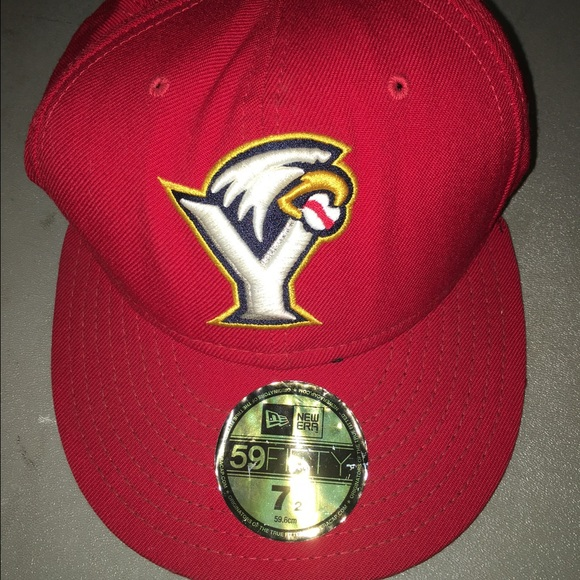 vintage minor league baseball hats hat