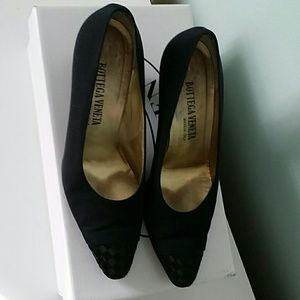 Bottega Veneta pumps size 7