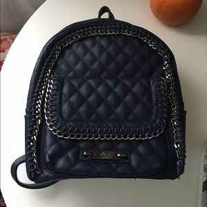 New Navy Backpack