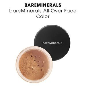 bareMinerals Other - bareMinerals Bare Radiance All-over Face Color