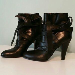 Missoni Shoes - Missoni booties size 37.5