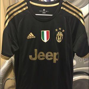 half off b008b 0f45e Men's Juventus 15/16 Pogba third kit NWOT