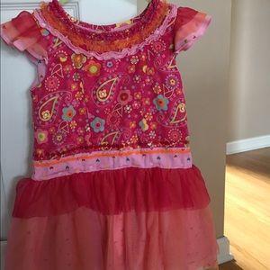 Tickittyboo Dress 🇬🇧
