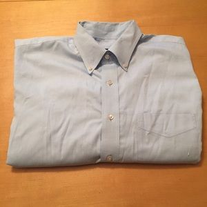 Club Room Other - Men's Club Room Dress Shirt Easy Care Size 16 1/2