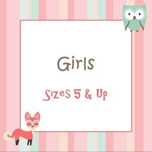 Mini Boden Other - Girls Items Size 5 & Up