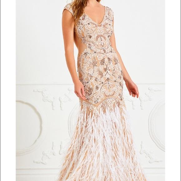 Parker Dresses | Black Evening Gown | Poshmark