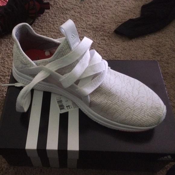 3dd03170e0b340 Adidas Shoes - Adidas edge lux shoes