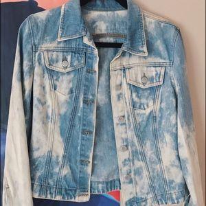 Todd Oldham Jeans vintage jacket