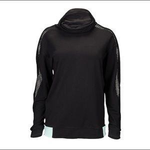 Alala Jackets & Blazers - Alala Funnel Sweatshirt