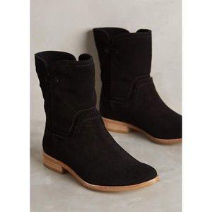 Splendid Shoes - NIB Splendid Palisade Black Boots