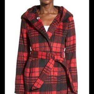 CoffeeShop Jackets & Blazers - Junior Plaid Coat/ 😀😀Sale