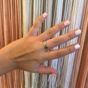 """James Avery Jewelry - James Avery """"True Love Waits"""" Ring"""