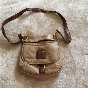 Co-lab brown small crossbody purse/bag