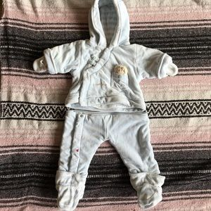 Sucre D'Orge Other - Baby coverall, snowsuit