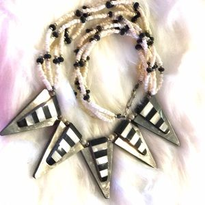 American Vintage Jewelry - Vintage Necklace