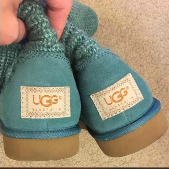 sweater like uggs