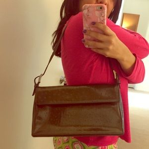 100% Italian Leather Handbag ✨