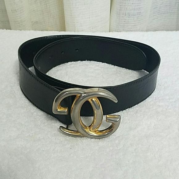2b85607fe Gucci Accessories | Authentic Vintage Belt Buckle | Poshmark