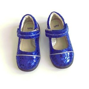 Umi Other - UMI toddler shoes