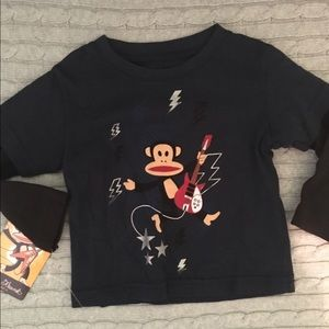 Paul Frank Other - Paul Frank Long Sleeve Shirt