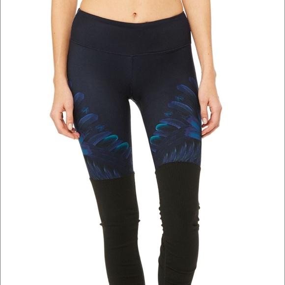 aa507bf9099493 ALO Yoga Pants   Gypset Goddess Leggings   Poshmark