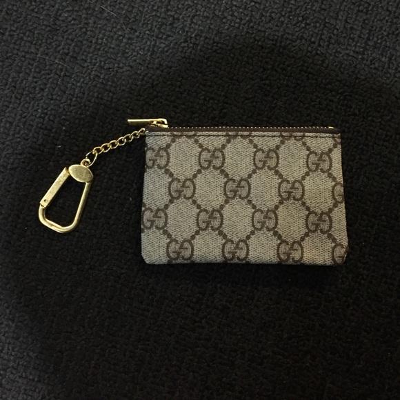 c46fcb765 Gucci Accessories | Coin Pouch | Poshmark
