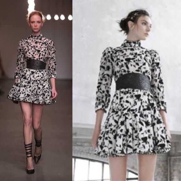 f6ddacc29786 Zimmermann master ruffle embroidered tuck dress. M_584099a19c6fcfee60039bbc