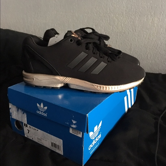 zx flux limited edition