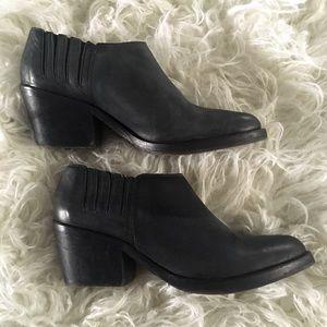 All Saints Shoes - All Saints leather boots