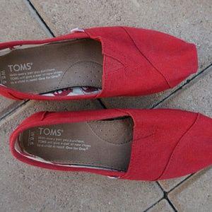 TOMS Canvas Classic