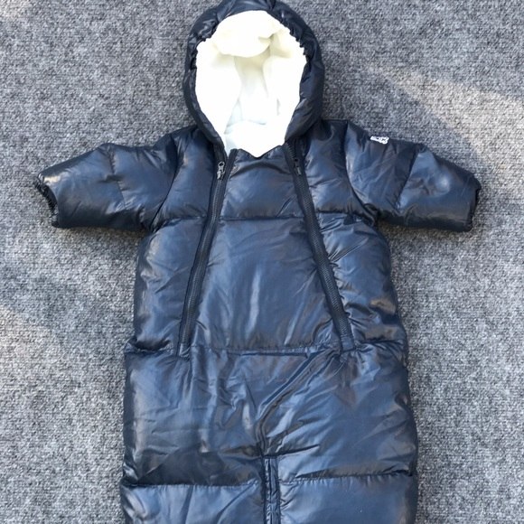 148e1243fd2b Baby Boy Snow Suit from Benetton. M 5840aa15291a3564fd03cfa6