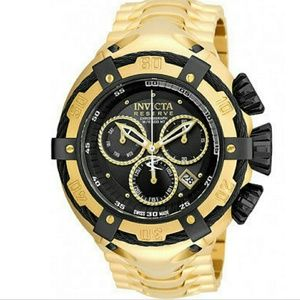 Invicta  Other - Reasonable offers allowed.NWT Invicta $3,495 watch