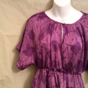 Collective Concepts Tops - Beautiful Blouse NWOT