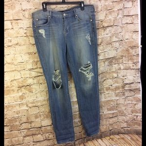 articles of society Denim - articles of Society jeans