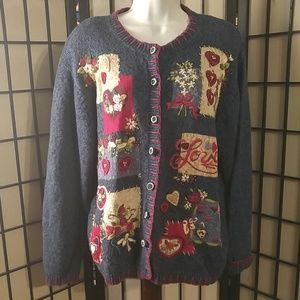 heirloom collectibles Sweaters - Ugly Christmas sweater