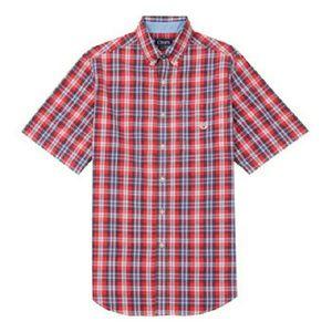 Chaps Other - Men's Chaps Button Down Shirt
