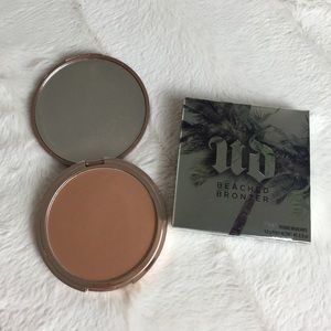 URBAN DECAY BRONZED BEACHED BRONZER