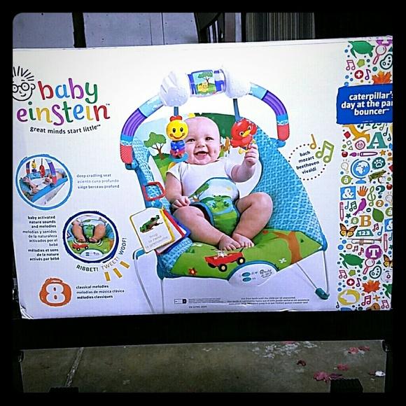 8aca7ef8d158 Baby Einstein Other