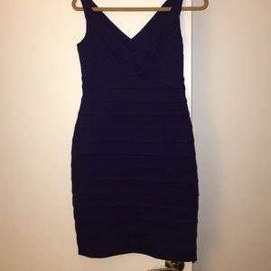 Ali Ro purple dress