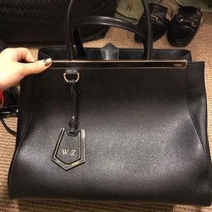 Fendi Handbags - Fendi 2jours medium classic
