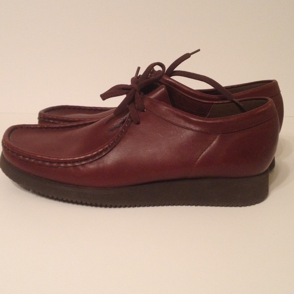 07a131beffa Clarks Wallabees with Vibram Soles