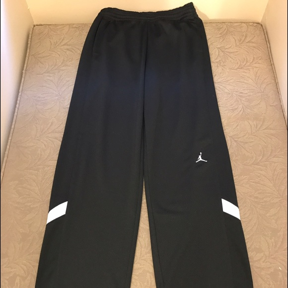 25ca28b6942eff Jordan Other - Air Jordan Dri-Fit Training Sweatpants - 10 10!