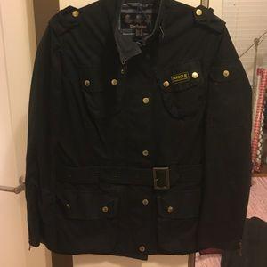 Barbour Jackets & Blazers - Barbour Utility Jacket size 8