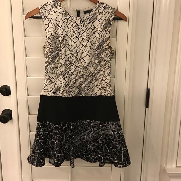 92% off BCBG Dresses &amp- Skirts - BCBG holiday dress from Chelsea&-39-s ...