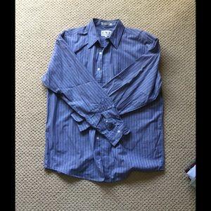 INC International Concepts Other - INC long sleeves men's shirt