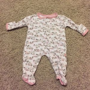 Magnificent Baby Other - Magnificent Baby footies - SmartClose